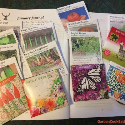 """Planning Our """"First"""" Garden"""