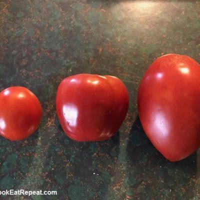 Name That Paste Tomato Variety!