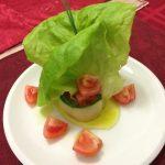 Salad as Art