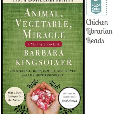 Have You Read Animal, Vegetable, Miracle?