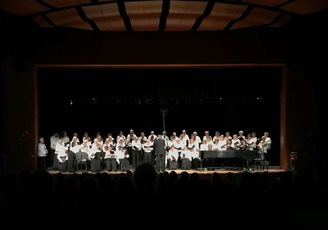 Caroling Choir