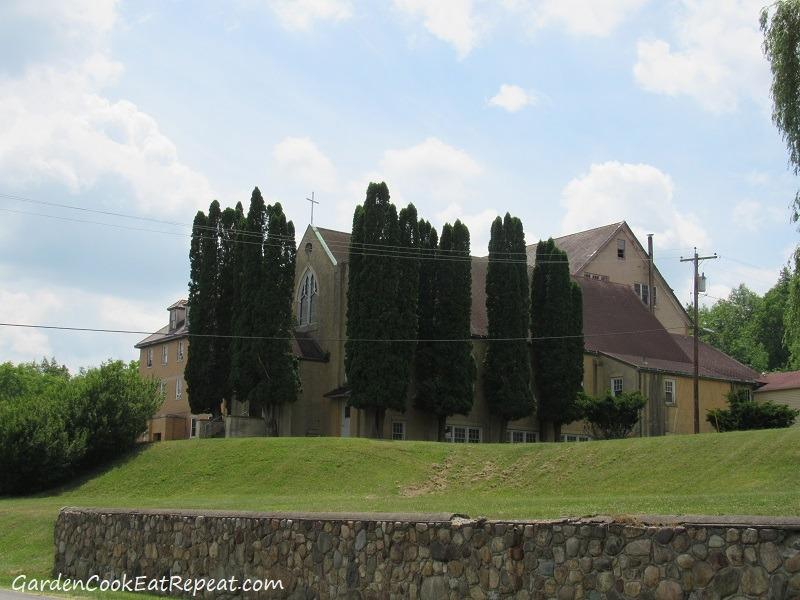 St. Michael's Mission Chapel