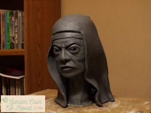 Gordon Simmons Sculpture